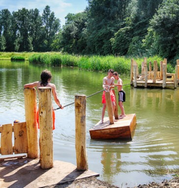Natuurspeeltuin Bernisse 3juni2018 Zuidland Foto Peter de Jong©2018